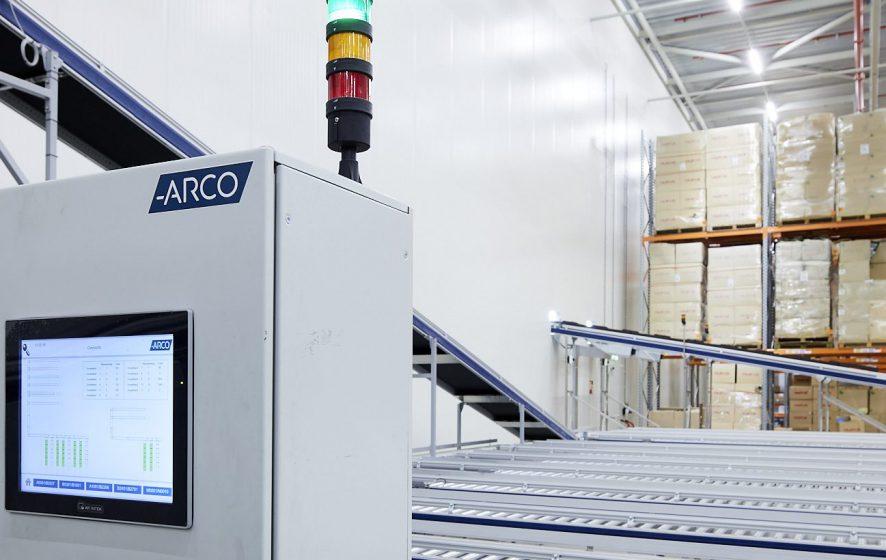 PLC ARCO-Solutions.