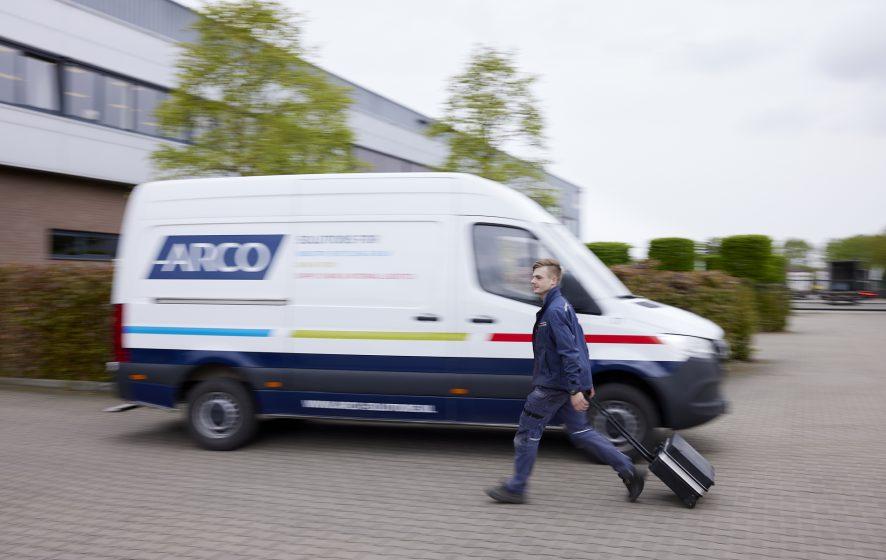 Onderhoud ARCO