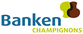 Logo Banken Champignons