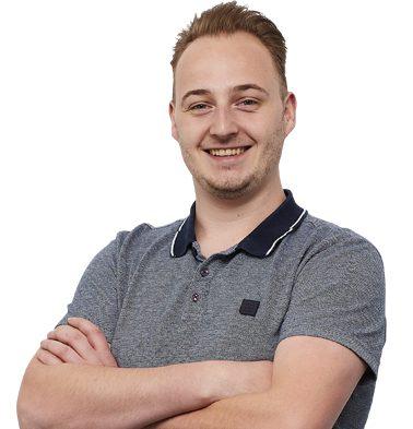 Bjorn Hutgens ARCO-Solutions.