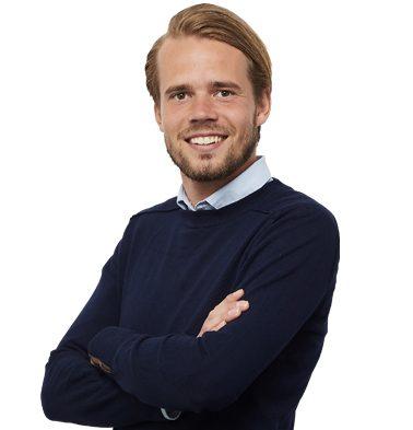Bram Martijn