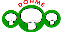 Logo Dohme Pilze