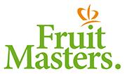 Logo Fruit Masters