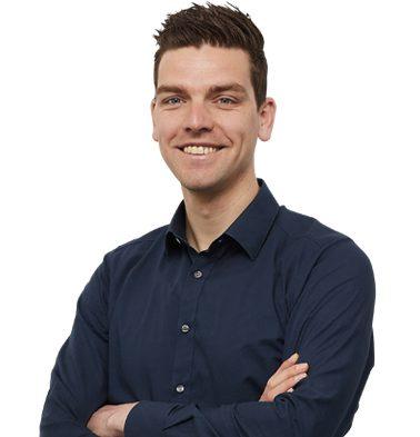 Jordy van der Sterren