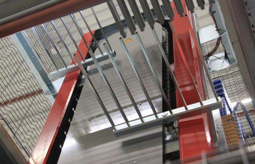 MK5 lift