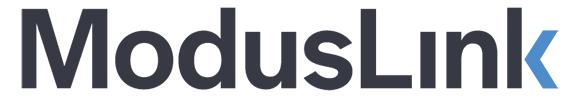Logo Moduslink
