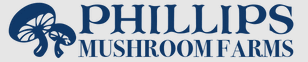 Logo Philips Mushroomfarm