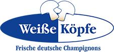 Logo Weisse Kopfe