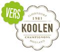 Logo Koolen Champignons