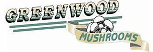 Logo Greenwood Mushrooms