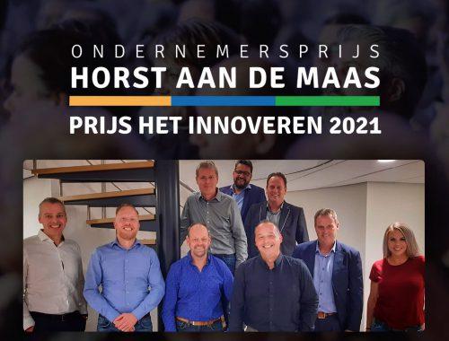 ondernemersprijs Horst