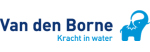 Logo van den Borne