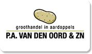 Logo PA van den Oord en zn