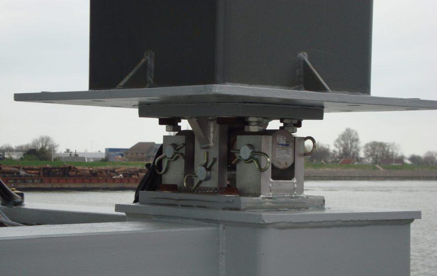 Weegbunker ARCO-solutions.
